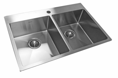 Kitchen Sinks, Disposals