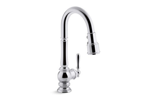 Faucets & Accessories